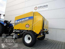 New Holland BR120 UTILITY new Round baler