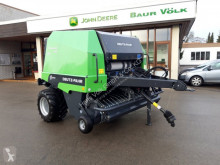 Press med runda balar Deutz-Fahr Fixmaster 230