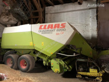 Belownica Claas Quadrant 2200 Roto Cut