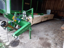 Krone EASY CUT 360 used Harvester