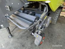 Claas QUADRANT 5300 FC TANDEM lis na hranaté balíky použitý