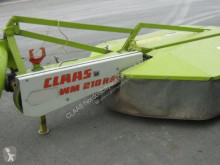 Faucheuse Claas WM 210