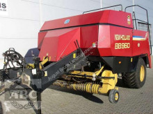 New Holland BB 960 S used square baler