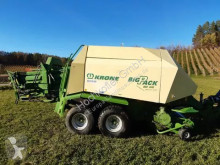 Krone high density square baler