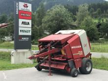 Henificación Welger RP 200 rundballenpresse master cut Rotoempacadora usado