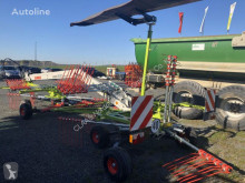 Claas LINER 800 TWIN used Hay rake