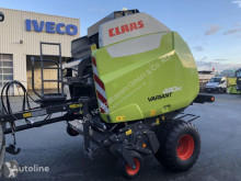 Press med runda balar Claas VARIANT 480 RC PRO
