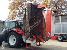 Kuhn FC 883 Lift Control used Harvester