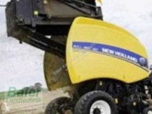 New Holland Roll Belt 180 Rotoempacadora usado