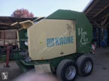 Пресс-подборщик рулонный Krone VarioPack 1800