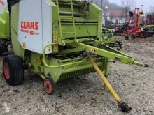 Presse à balles rondes Claas Rollant 46 Silage