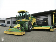 Faucheuse Krone Big M 450 CV