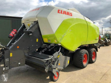 Claas Press med runda balar begagnad