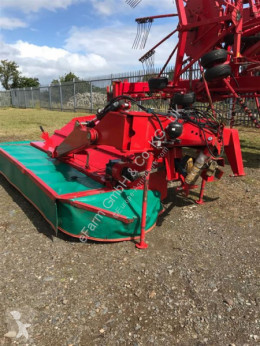 Kverneland used Harvester