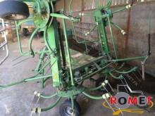 Henificación Krone usado