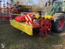 Faucheuse Pöttinger NOVACAT X8 ED / 301 AM ED