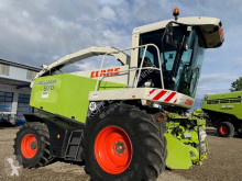 Claas Jaguar 870 Allrad Speedstar used Self-propelled silage harvester