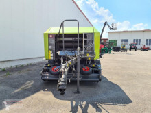 Claas Rollant 340 RC Press med runda balar begagnad