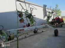 Žací stroj Claas Liner 1250