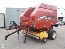 New Holland BR 750 used Round baler