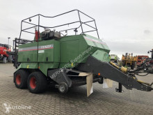 Fendt square baler 1290