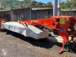 Kuhn gmd 3110 used Harvester