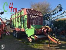 Strautmann VITESSE 320 gebrauchter Selbstladewagen