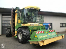 Faucheuse Krone Big M 420