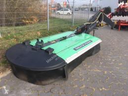 Henificación Segadora Deutz-Fahr KM 4.29