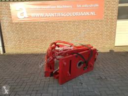 Autre équipement Balenklem met rotator