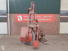 BOS kantensnijder used Harvester