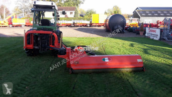 Harvester Faucheuse