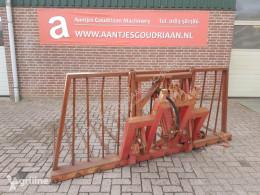 Equipos Afschuifvork Otro equipamiento usado
