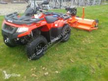 ATV klepelmaaier used Harvester