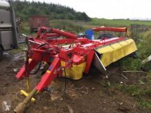Pöttinger used Harvester
