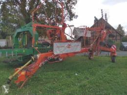 Kuhn GA 7302 dl haymaking used