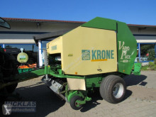 Krone Vario Pack 1800 Press med runda balar begagnad