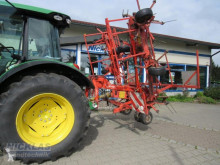 Kuhn GF 8501 MHO faneuse occasion