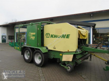 Krone CombiPack 1500 Press med runda balar begagnad