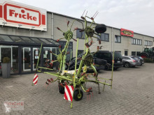Claas Volto 640 H faneuse occasion