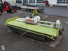 Claas CORTO 290 F used Mower