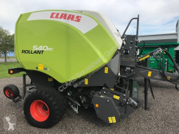 Claas Round baler ROLLANT 540 RC