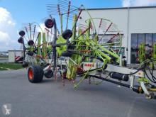 Claas Hay rake Liner 4000