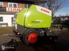 Claas Rollant 454 RC Pro tweedehands Ronde balenpers