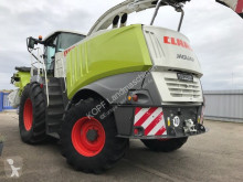 Самоходен силажокомбайн Claas Jaguar 980 Allrad Landwirtsmaschine