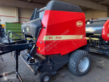 Vicon RV2160 used Round baler