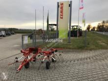 Deutz-Fahr KH 450 used Hay rake