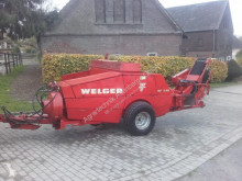 Welger high density square baler AP 630