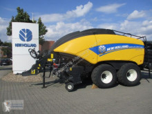 New Holland BB 1290 Plus fyrkantsbalpress begagnad