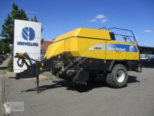 Presse à balles carrées New Holland BB 950 CropCutter